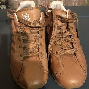 K-Swiss Brown Women's Sneakers